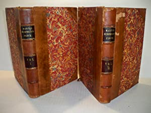 Master Humphrey's Clock (Complete in three volumes: Charles Dickens