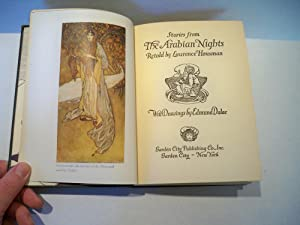 Stories from The Arabian Nights: Laurence Housman
