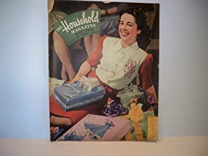 The Household Magazine May, 1941: Evantha Cladwell, Lionel