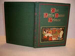 The Little Lame Prince and His Travelling: Miss Muloch