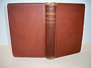 Life and Imprisonment of Jefferson Davis together: from Authentic Sources
