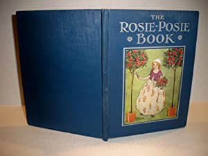 The Rosie-Posie Book: Anonymous