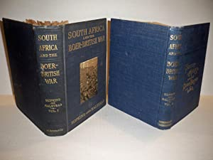 South Africa and The Boer-British War (complete: J. Castell Hopkins