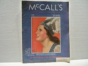 McCall's The News Magazine for Women (Three: Lenora Weber, Charles