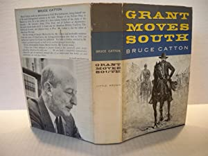 Grant Moves South: Bruce Catton