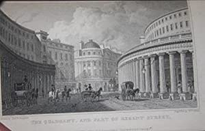 A Saunter Through the West End. In One Volume.: Hunt, Leigh