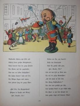 Konig Nussknacker und der arme Reinhold Ein Kindermahrehen in Bildern: Hoffmann, Heinrich