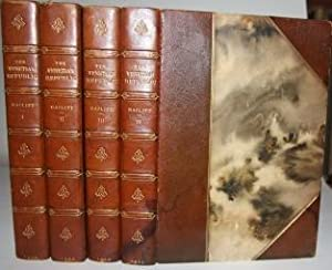 The Venetian Republic. Its Rise, its Growth, and its Fall. 421-1797 (Four Volumes)