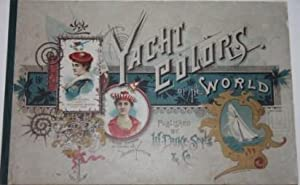 Yacht Colors of the World, [together with] Fancy Dress Ball Costumes, [together with] Musical Ins...