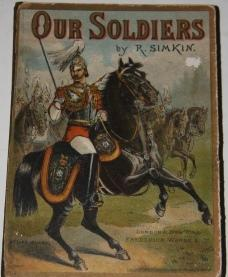 Our Soldiers: Simkin, R.