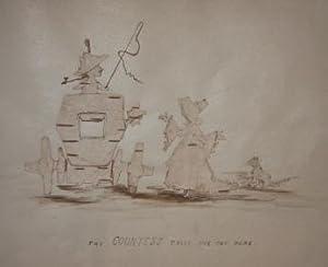 Silver Birch Cut-out Album: Kellogg, Carrie