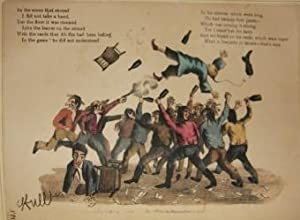Plain Language from Truthful James. The Heathen Chinee . . .: Harte, Bret. Joseph Hull, illustrator