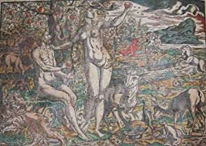 Bible] Biblia Das is, Die gantze Helige: Amman, Jost (1539