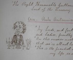 Lazy Lyrics: Gardom, Edmund Westby (1832?-1889?)