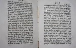 Vanto Delli Cocchieri Napolitani o Sia Dell'Arte nobilissima, che tengono essi, in domare li ...