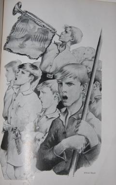 Kampf und Sieg, Junge! Das Sportbuch des Deutschen Jungen: Fuhry, Ernst