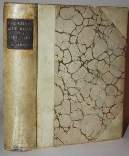 The Chase, the Road and the Turf: Nimrod [Charles James Apperley]