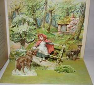 The Land of Long Ago. A Visit to Fairyland with Humpty Dumpty: Weedon, L. L.