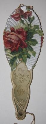 The Lancaster Fan. 1906