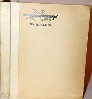 Old Inns: Aldin, Cecil