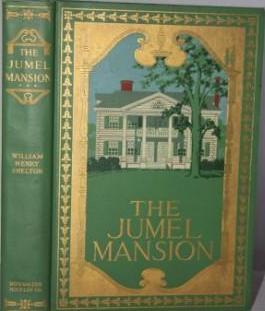 The Jumel Mansion: Shelton, William Henry