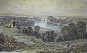 A Picturesque Tour of the River Thames in Its Western Course; Including Particular Descriptions o...