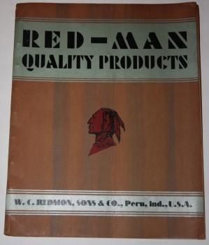 Red-Man Quality Products