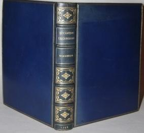 Eccentric Excursions or Literary & Pictorial Sketches of Countenance, Character & Country, ...