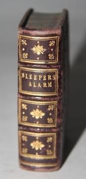 Faux Book] Sleeper's Alarm