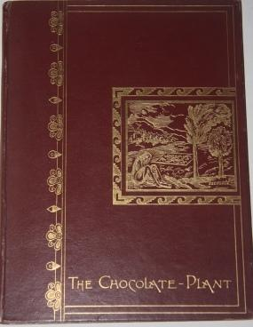 The Chocolate-Plant (Theobroma Cacao) and Its Products.