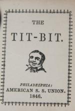 The Tit-Bit