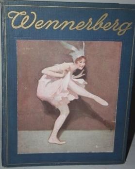 Wennerberg-Album. 20 Farbige Kunstblaetter nach Originalbildern: Wennerberg, B. (Brynolf) (1866-...
