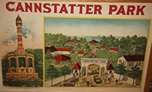 Poster] Cannstatter Park