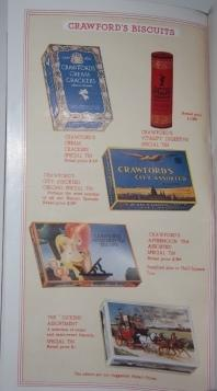 Crawford's Biscuits are Good Biscuits 1934