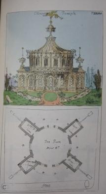 The Architect and Builder's Miscellany, or Pocket Library: containing original picturesque ...