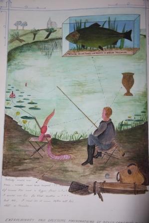Historia Cuculi Canori: Pagesmith, Gordon