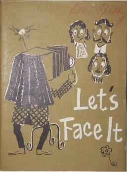 Let's Face It: Bannister, Connie, photographer