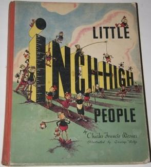 Little Inch-High People