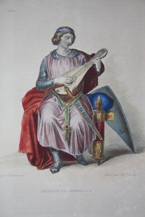 Le Plutarque Francais, Vies des Hommes et Femmes Illustres de la France, Ave Leurs Portraits en ...