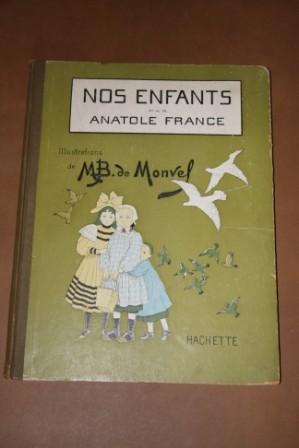 Nos Enfants: Scenes De La Ville et Des Champs: France, Anatole