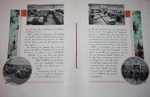 Jean Cussac Imprimeur-Editeur d'Art. 40 Rue de Reuilly, Paris Editions Artistiques En Noir &amp...