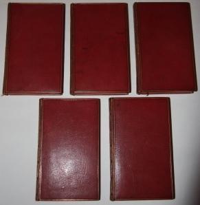 Schopenhauer's Sämmtliche Werke in Fünf Bänden: Schopenhauer, Arthur