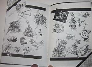 A4 Comix: Mercier, Jean Pierre; Marc Caro; etc.