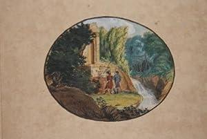 Album Amicorum. Der Freundschaft gewidmet von Julie Bühler
