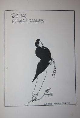 To Hold as 'Twere: Plunkett, Mrs. Joseph (Grace Vandeleur Plunkett) (1885-1955)