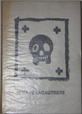 Philippe Lagautriere