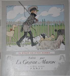Trade Catalogue] A la Grande Maison. Spécialités pour Enfants. Été 1910. Exposition Universelle ...