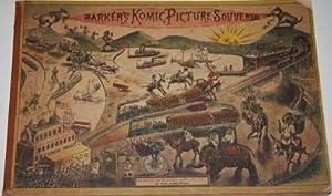 Barker's Komic Picture Souvenir