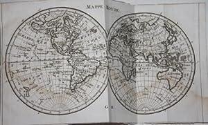 Abrégé de Toutes les Sciences et Géographie a l'Usage des Enfans. Nouvelle &...