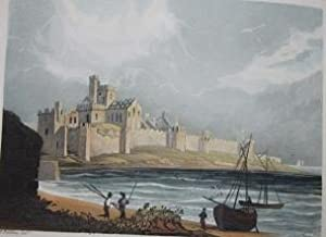 British Castles; or, A Compendious History of the Ancient Military Structures of Great Britain. ...